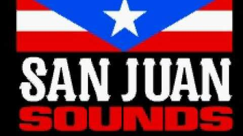 San Juan Sounds - Tito El Bambino feat
