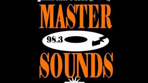 The J.Bs - Grunt (Master Sounds 98