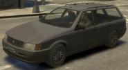 Ingot GTA IV