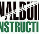 Final Build Construction