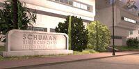 Schuman Healthcare Center