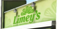 Limey's Juice and Smoothies