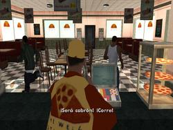Vendedor de pizzas 4