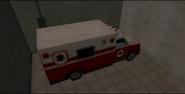 Ambulancia cw