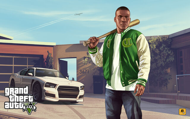Archivo:ArtworkFranklin4GTAV.jpg