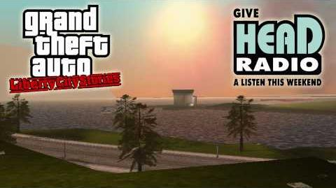 GTA LCS - Head Radio **Purser - Take The Pain**-1