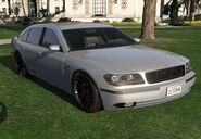 Oracle1-tunner gtav