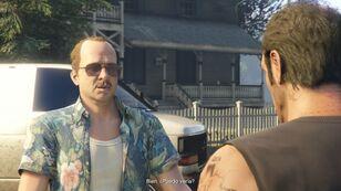 Phil y Trevor