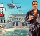GTA Online: Ejecutivos y otros criminales