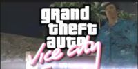 Tráilers de Grand Theft Auto: Vice City