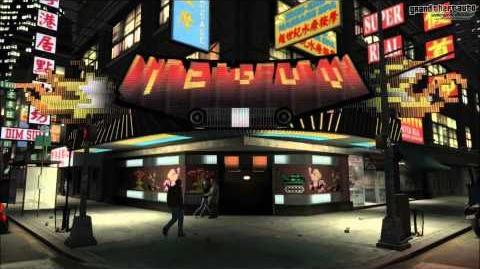 GTA IV Mission Ruff Rider