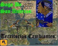 Territorios Cambiantes (Cover)