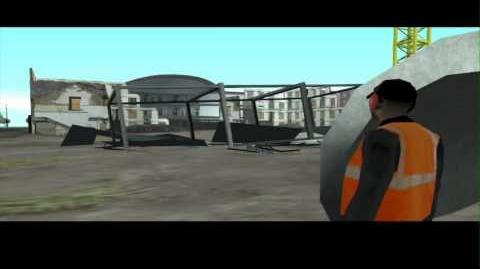 GTA San andreas - Missione 48 - Deconstruction ( PC )