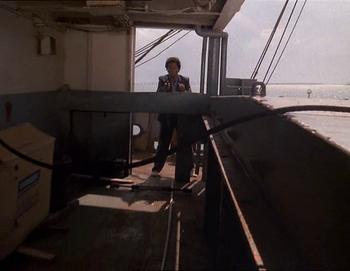 Tiroteo barco 12