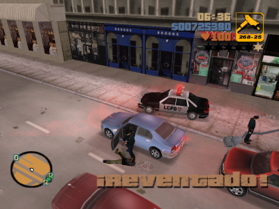 Archivo:GTA III Busted.png