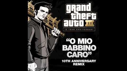 Grand Theft Auto III - 10 Year Anniversary Remix