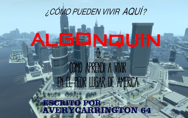 Archivo:ALGONQUIN logo.png