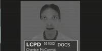 Cherice McCormic