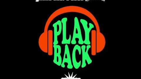 Gangstarr - B.Y.S. (Play Back FM)