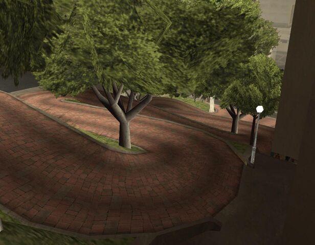 Archivo:Camino retorcido de Calton Heights.jpg