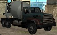 Cement Truck SA