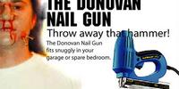 Mayor O'Donovan Denies Misuse of Government Funds Over Nail Gun Fiasco