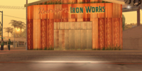 Rodriguez Iron Works
