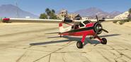 AeroplanoBETAV