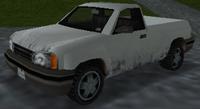 Bobcat Blanco LCS