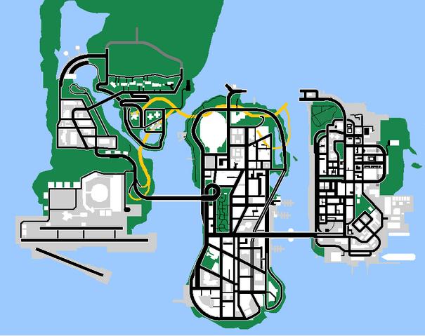 Archivo:Mapa liberty city LCS (Tunel porter).png