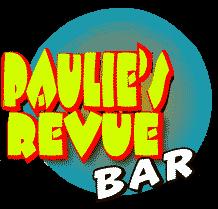 Paulie's Revour Bar logotipo.png