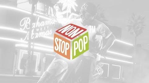 GTA V - Non Stop Pop FM (Full Radio)