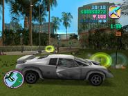 GTA VC Masacre Drive By