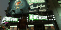 Vinewood Bar