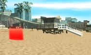 Beat the Cock - Santa Maria Beach