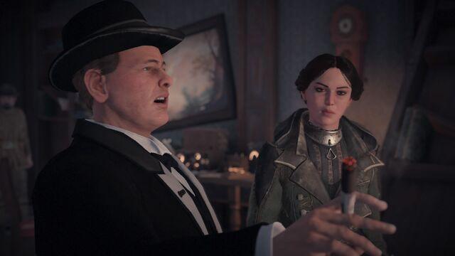 Archivo:Lydia with Churchill.jpg