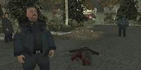Libertytreeonline.com/Crimen de alto calibre acaba con el hermano del policía