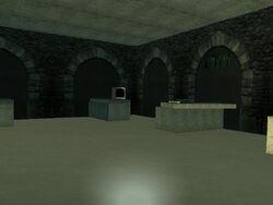 Cripta de Spike 2