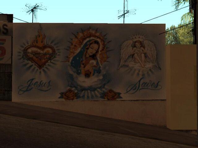 Archivo:Virgen Maria Las Colinas.jpg