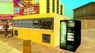 Burger Off VCS