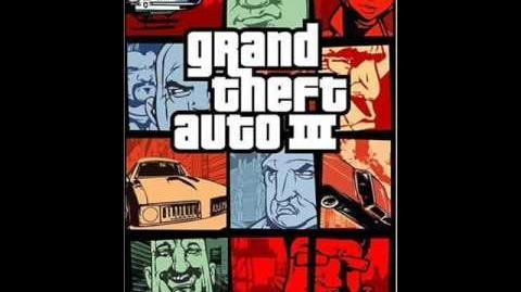 GTA III Tema principal