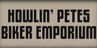 Howlin' Petes Biker Emporium