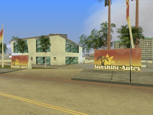 Archivo:Sunshine Autos 4.jpg