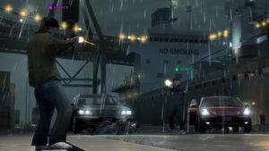 GTA 4 online 7