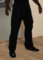Pantalon esmoquin