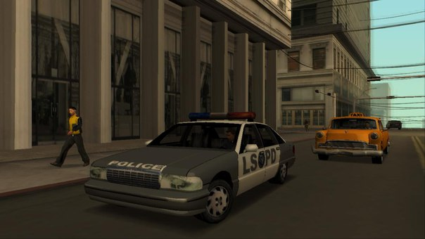 Archivo:GTA San Andreas Beta Police Car 2.jpg