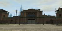Centro Penitenciario Alderney