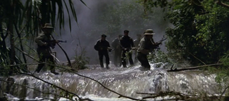 80th Vice Desaparecida en Vietnam. 2ª parte Muerte II