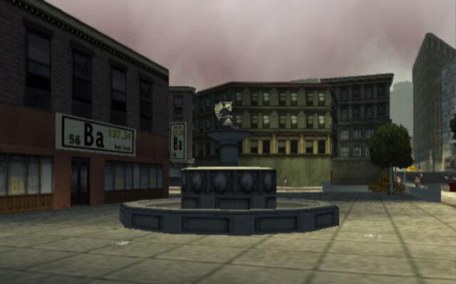 Archivo:Plaza de Fort Staunton.jpg