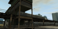 Estaciones del metro de Liberty City